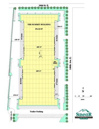 Sumner Corporate Park